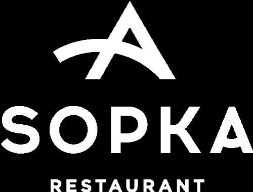 SOPKA restaurant